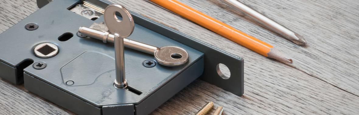 locksmith services in Glasgow