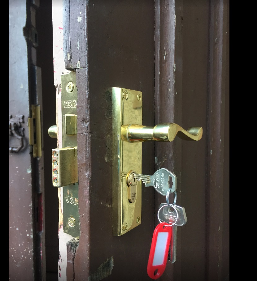 Replacement Locks Glasgow New Locks Liberty Locksmiths