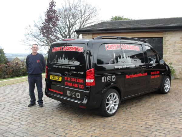 locksmith east kilbride