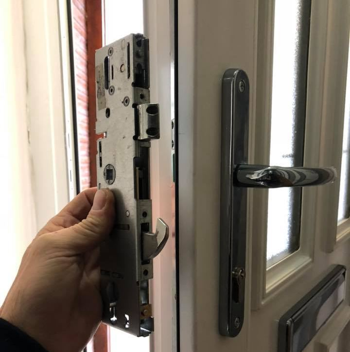 locksmith Bellshill