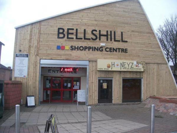 emergency locksmith Bellshill