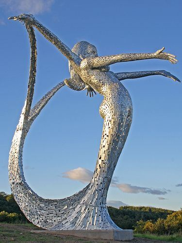 cumbernauld mermaid