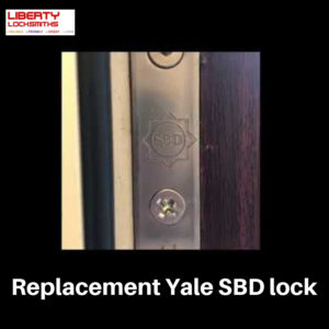 replacement lock