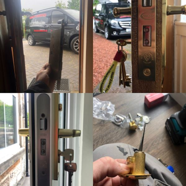 why you need a locksmith