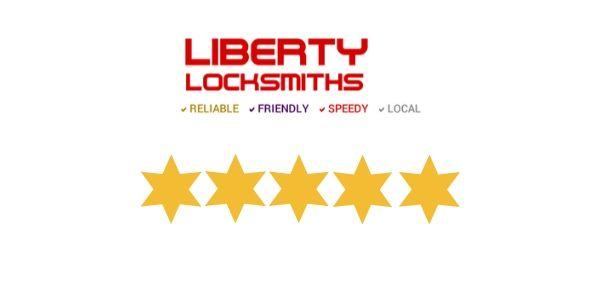 Glasgow locksmith 5 Star reviews