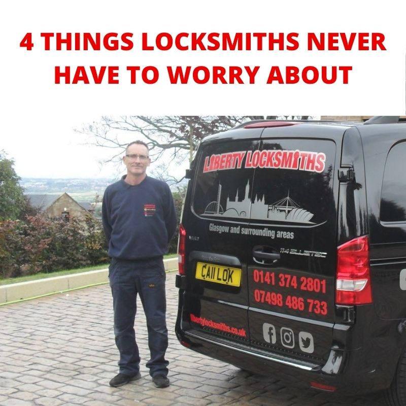 Slideshare about Glasgow locksmith Liberty Locksmiths