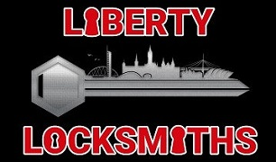 Glasgow locksmith logo